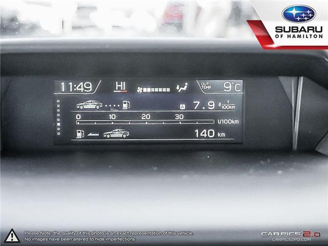 2019 Subaru Impreza Sport (Stk: S7179) in Hamilton - Image 15 of 25