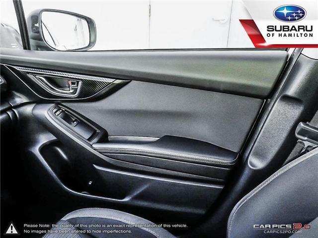 2019 Subaru Impreza Sport (Stk: S7179) in Hamilton - Image 18 of 25