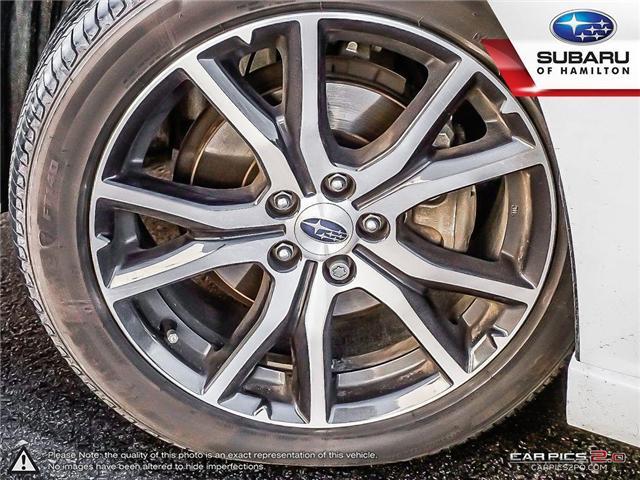 2019 Subaru Impreza Sport (Stk: S7179) in Hamilton - Image 19 of 25
