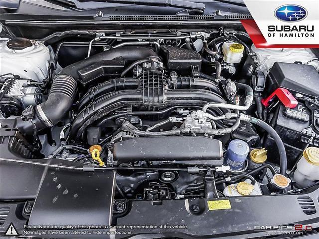 2019 Subaru Impreza Sport (Stk: S7179) in Hamilton - Image 21 of 25