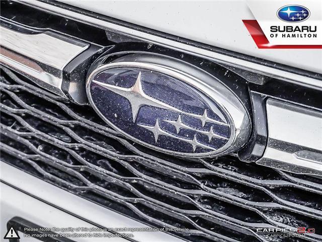 2019 Subaru Impreza Sport (Stk: S7179) in Hamilton - Image 22 of 25