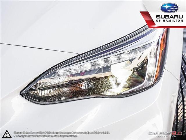 2019 Subaru Impreza Sport (Stk: S7179) in Hamilton - Image 23 of 25