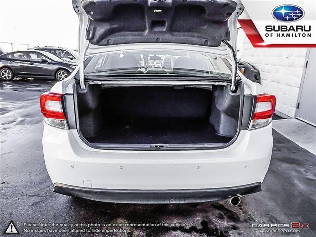 2019 Subaru Impreza Sport (Stk: S7179) in Hamilton - Image 24 of 25
