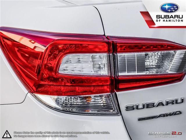 2019 Subaru Impreza Sport (Stk: S7179) in Hamilton - Image 25 of 25