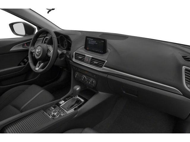 2018 Mazda Mazda3  (Stk: D181148) in Markham - Image 9 of 9