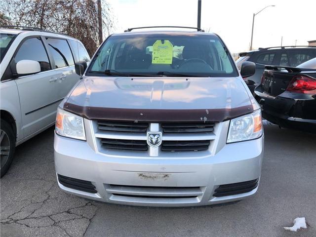 2010 Dodge Grand Caravan SE (Stk: 18-3527A) in Hamilton - Image 2 of 16