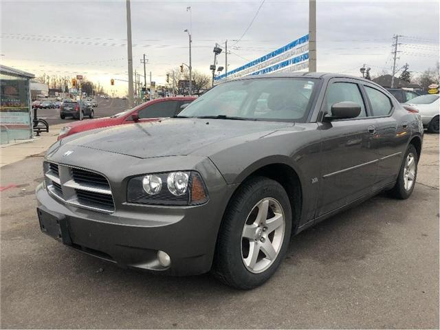 2010 Dodge Charger SXT (Stk: 6673A) in Hamilton - Image 1 of 18