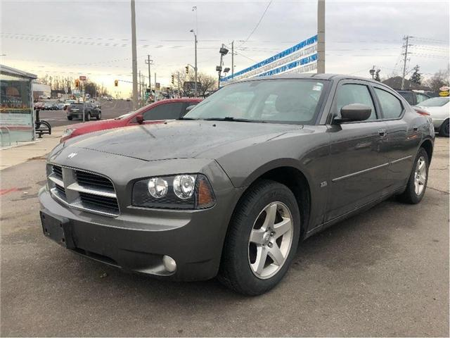 2010 Dodge Charger SXT (Stk: 6673A) in Hamilton - Image 2 of 18