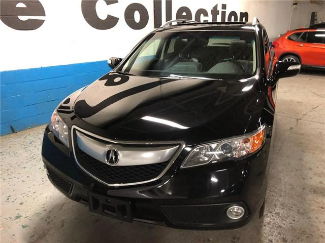 2015 Acura RDX Base (Stk: 5J8TB4) in Toronto - Image 5 of 29