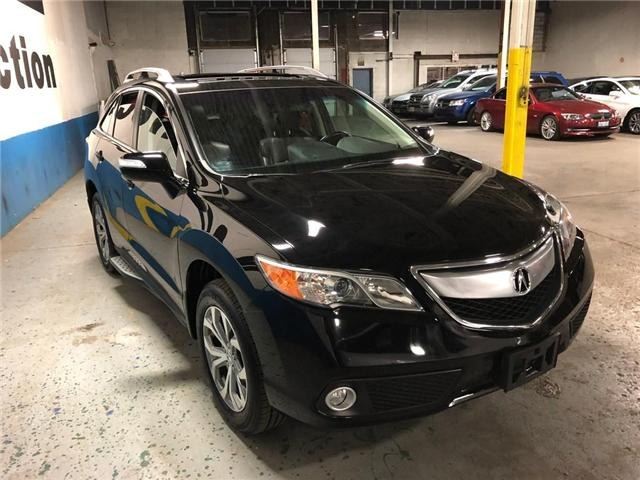 2015 Acura RDX Base (Stk: 5J8TB4) in Toronto - Image 8 of 29