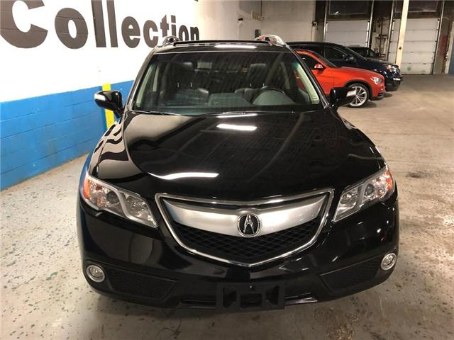 2015 Acura RDX Base (Stk: 5J8TB4) in Toronto - Image 10 of 29