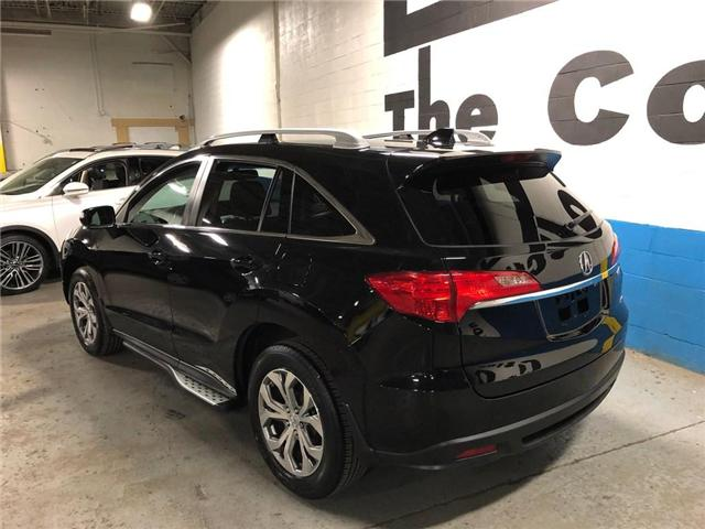 2015 Acura RDX Base (Stk: 5J8TB4) in Toronto - Image 14 of 29