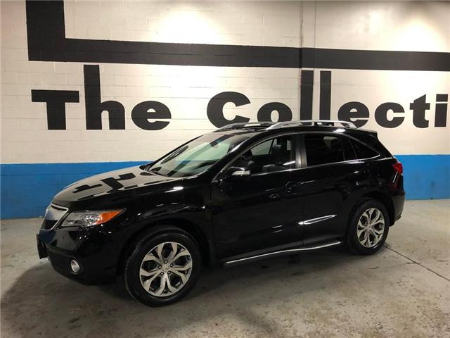 2015 Acura RDX Base (Stk: 5J8TB4) in Toronto - Image 16 of 29