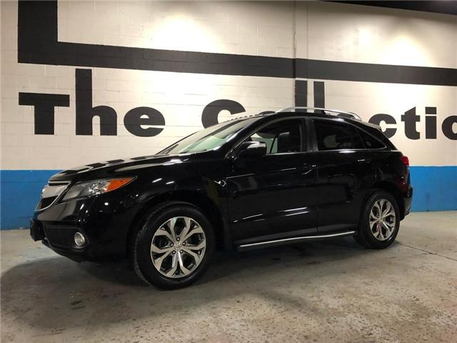 2015 Acura RDX Base (Stk: 5J8TB4) in Toronto - Image 17 of 29