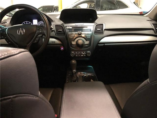 2015 Acura RDX Base (Stk: 5J8TB4) in Toronto - Image 24 of 29