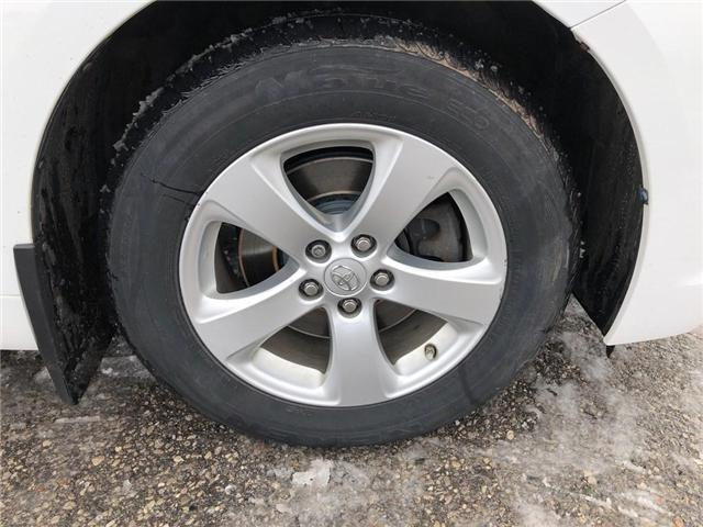2013 Toyota Sienna LE 8 Passenger (Stk: U18018) in Goderich - Image 9 of 17