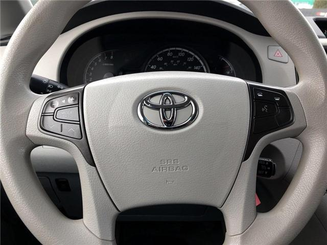 2013 Toyota Sienna LE 8 Passenger (Stk: U18018) in Goderich - Image 15 of 17