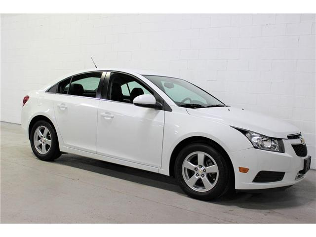 2014 Chevrolet Cruze 2LT (Stk: 430094) in Vaughan - Image 1 of 29
