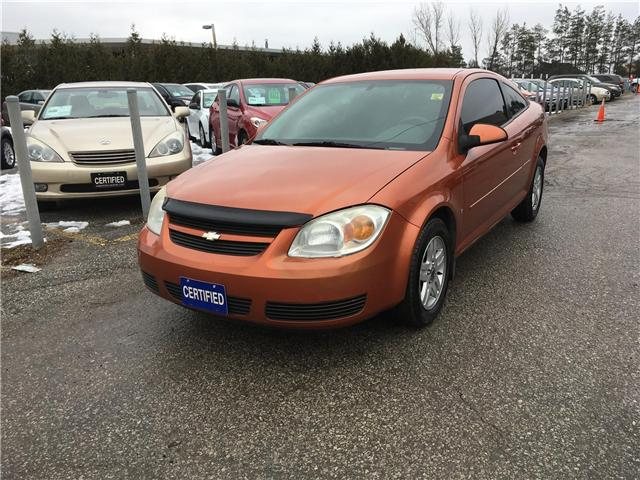 2006 Chevrolet Cobalt LT Coupe (Stk: P3546A) in Newmarket - Image 1 of 16
