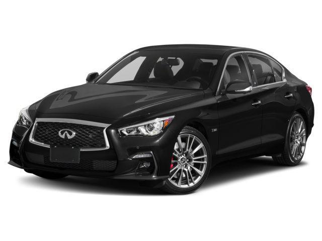 2019 Infiniti Q50 3.0t Red Sport 400 (Stk: K542) in Markham - Image 1 of 9