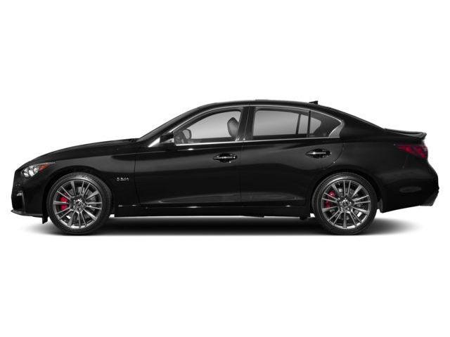 2019 Infiniti Q50 3.0t Red Sport 400 (Stk: K542) in Markham - Image 2 of 9