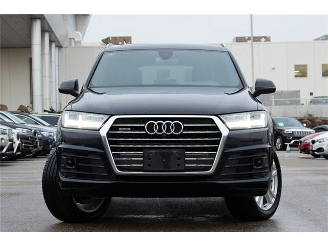 2017 Audi Q7 3.0T Technik (Stk: 52461A) in Ajax - Image 2 of 22