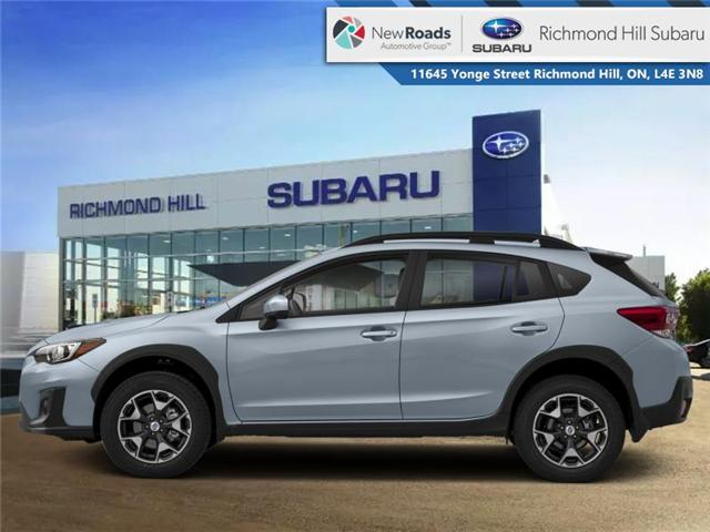 2019 Subaru Crosstrek Limited CVT w/EyeSight Pkg (Stk: 32378) in RICHMOND HILL - Image 1 of 1