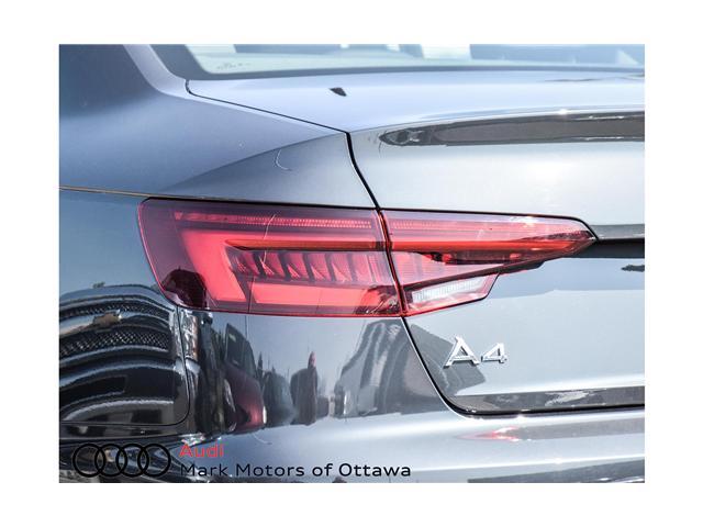 2018 Audi A4 2.0T Progressiv (Stk: 90549) in Nepean - Image 6 of 28