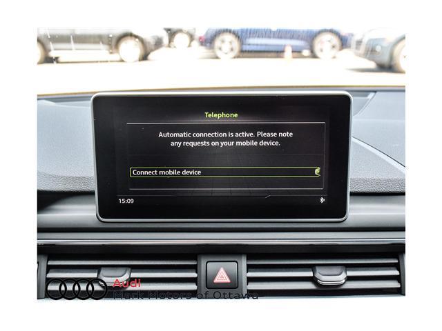 2018 Audi A4 2.0T Progressiv (Stk: 90549) in Nepean - Image 18 of 28