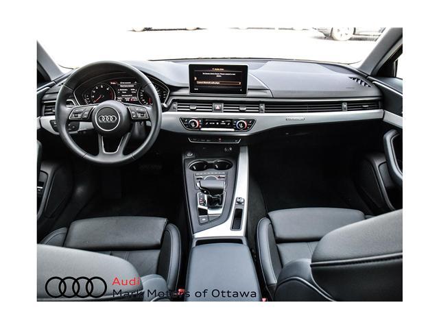 2018 Audi A4 2.0T Progressiv (Stk: 90549) in Nepean - Image 22 of 28
