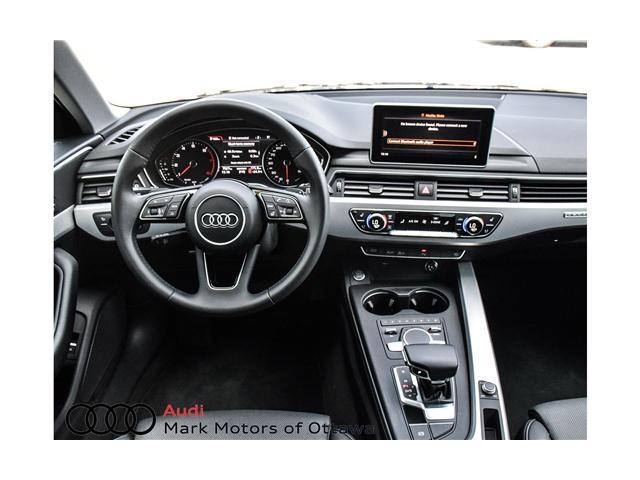 2018 Audi A4 2.0T Progressiv (Stk: 90549) in Nepean - Image 23 of 28