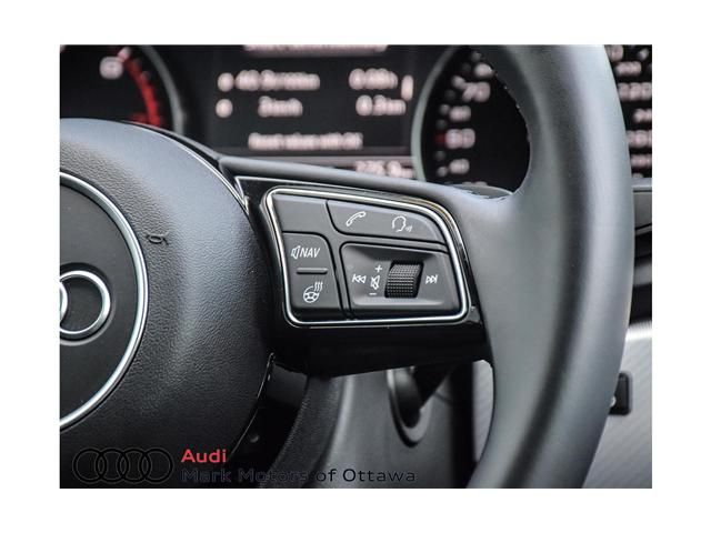 2018 Audi A4 2.0T Progressiv (Stk: 90549) in Nepean - Image 24 of 28
