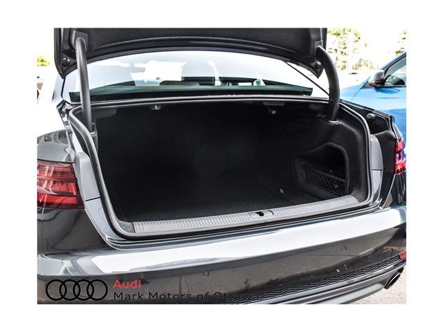 2018 Audi A4 2.0T Progressiv (Stk: 90549) in Nepean - Image 27 of 28