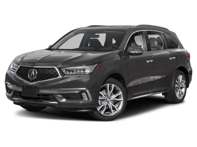 2019 Acura MDX Elite (Stk: AT360) in Pickering - Image 1 of 9