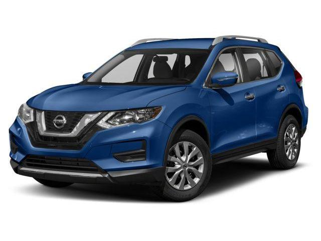 2019 Nissan Rogue SV (Stk: KC753318) in Scarborough - Image 1 of 9