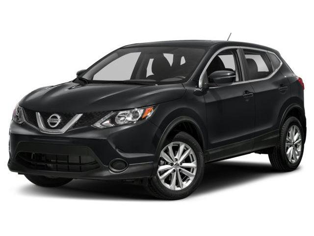 2019 Nissan Qashqai S (Stk: KW214701) in Scarborough - Image 1 of 9
