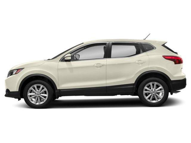 2019 Nissan Qashqai SV (Stk: KW316405) in Scarborough - Image 2 of 9