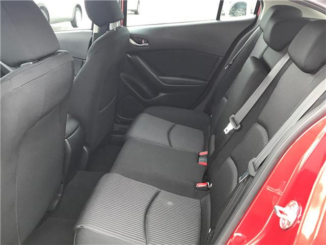2016 Mazda Mazda3 GS (Stk: A0234) in Steinbach - Image 9 of 26