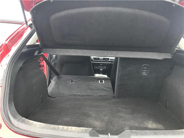 2016 Mazda Mazda3 GS (Stk: A0234) in Steinbach - Image 10 of 26