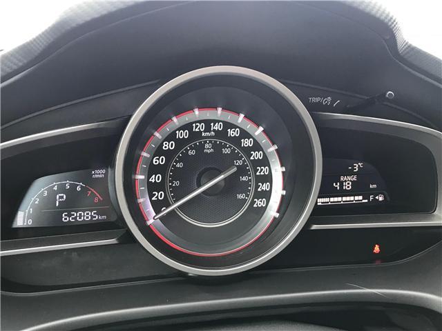 2016 Mazda Mazda3 GS (Stk: A0234) in Steinbach - Image 13 of 26