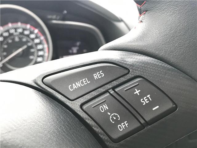 2016 Mazda Mazda3 GS (Stk: A0234) in Steinbach - Image 17 of 26