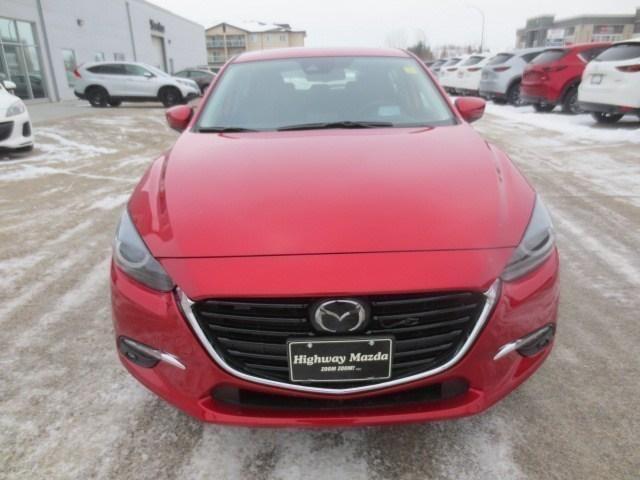 2018 Mazda Mazda3 GT (Stk: M18228) in Steinbach - Image 2 of 33