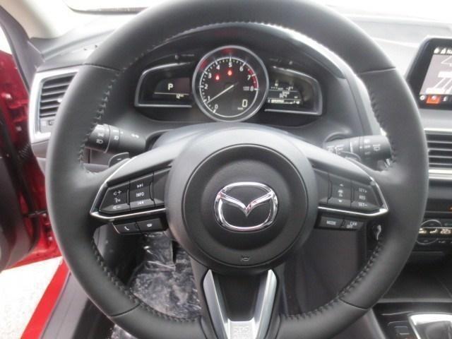 2018 Mazda Mazda3 GT (Stk: M18228) in Steinbach - Image 19 of 33