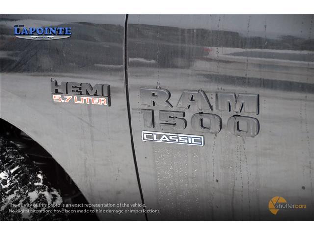 2019 RAM 1500 Classic ST (Stk: 19164) in Pembroke - Image 5 of 20