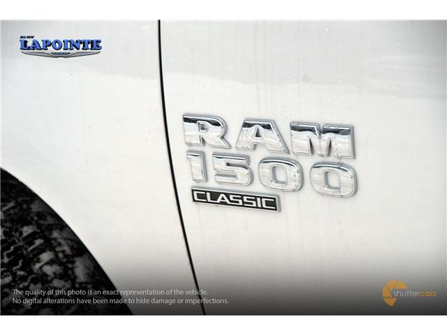 2019 RAM 1500 Classic ST (Stk: 19168) in Pembroke - Image 6 of 20