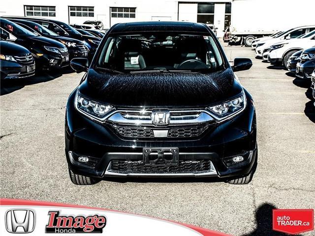 2019 Honda CR-V EX-L (Stk: 9R124) in Hamilton - Image 2 of 19