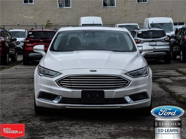 2018 Ford Fusion SE (Stk: 18FU027) in St Catharines - Image 2 of 24