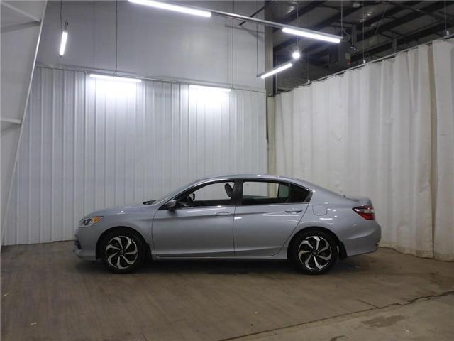 2016 Honda Accord LX (Stk: 18112899) in Calgary - Image 4 of 27