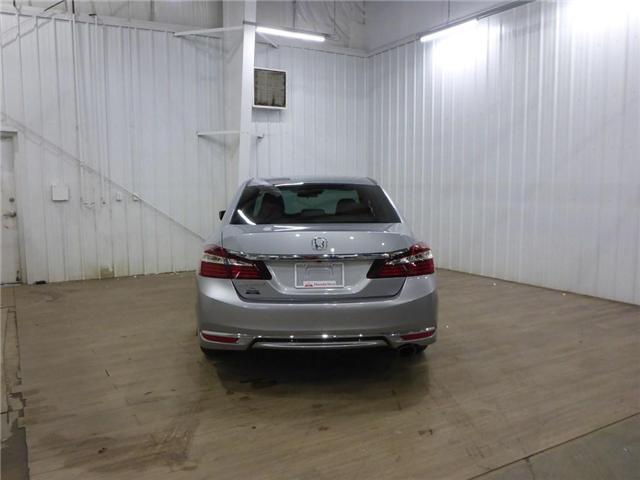 2016 Honda Accord LX (Stk: 18112899) in Calgary - Image 6 of 27