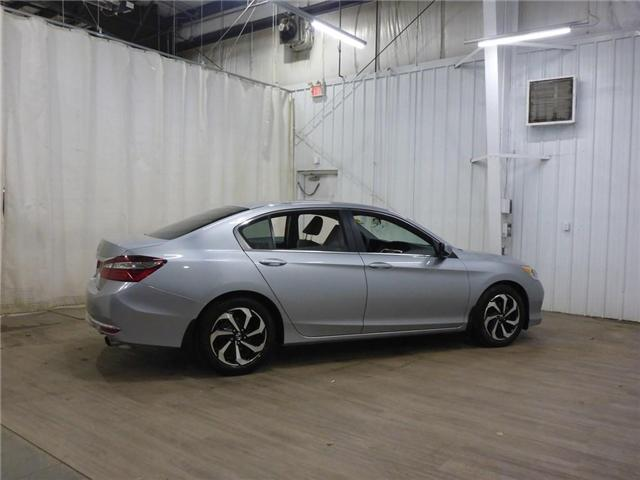 2016 Honda Accord LX (Stk: 18112899) in Calgary - Image 8 of 27